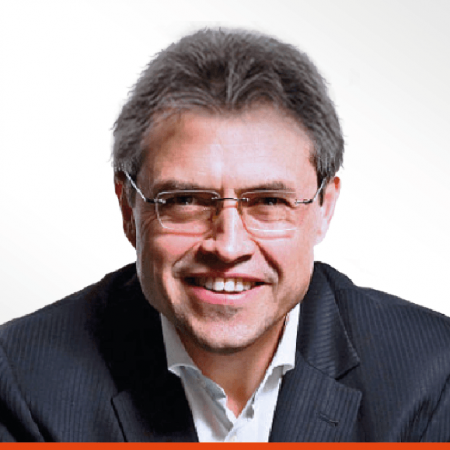Inspirativní leadership s bývalým globálním viceprezidentem Hewlett Packard