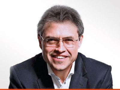 Sales Thinking & Strategy s bývalým globálním viceprezidentem Hewlett Packard